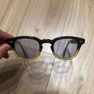 Ayame - 定価39600円 tart optical サングラス  初期復刻