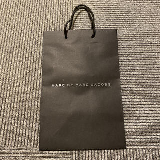 マークバイマークジェイコブス(MARC BY MARC JACOBS)のマークバイマークジェイコブス ショップ袋(ショップ袋)