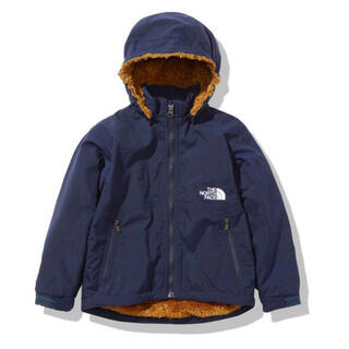 THE NORTH FACE - ノースフェイス THE NORTH FACE コンパクトノマドジャケット