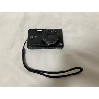 SONY - SONY Cyber−Shot WX DSC-WX200(B) ソニー デジカメ