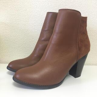 ビューティアンドユースユナイテッドアローズ(BEAUTY&YOUTH UNITED ARROWS)の新品 ブーツ(ブーツ)