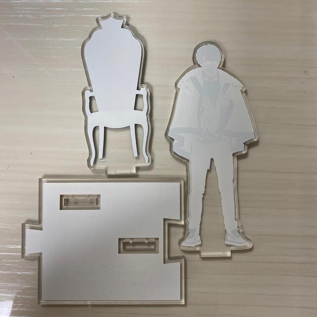 Johnny's(ジャニーズ)の永瀬廉 アクリルスタンド エンタメ/ホビーのタレントグッズ(アイドルグッズ)の商品写真