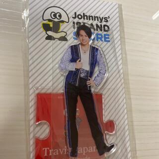 ジャニーズ(Johnny's)の松田元太 アクリルスタンド(アイドルグッズ)