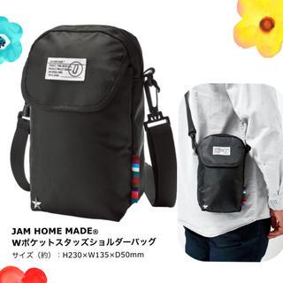 ジャムホームメイドアンドレディメイド(JAM HOME MADE & ready made)のジャムホームメイド ショルダーバッグ(ショルダーバッグ)