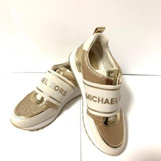 マイケルコース(Michael Kors)の♡マイケルコース♡スニーカー(スニーカー)