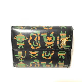 Vivienne Westwood - ♡ヴィヴィアン♡がま口財布