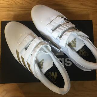 adidas - アディダス28㎝ 野球シューズ adipureTR AC アディピュア