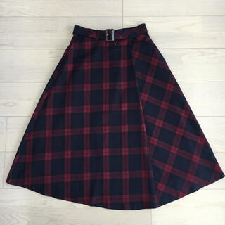 anySiS - 【美品】anySIS ロングスカート