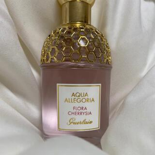 ゲラン(GUERLAIN)のゲラン アクアアレゴリア(香水(女性用))