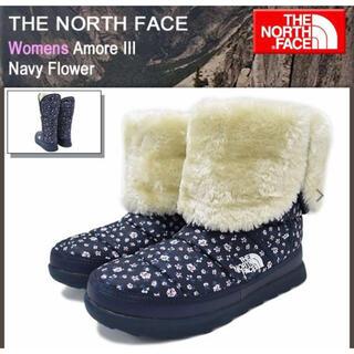 ザノースフェイス(THE NORTH FACE)の【格安】TheNorthFace ブーツ US5(ブーツ)