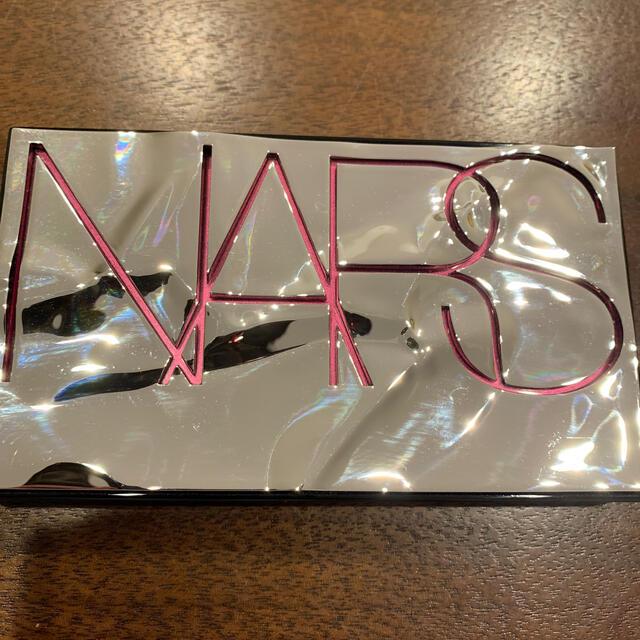 NARS(ナーズ)のNARS  ナーズ  ホットフィックスチークパレット コスメ/美容のベースメイク/化粧品(チーク)の商品写真