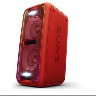 SONY - 米国SONY GTKXB7 パーティスピーカー 500w