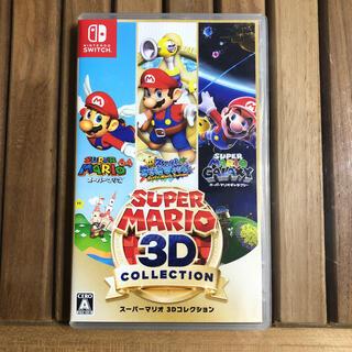 ニンテンドースイッチ(Nintendo Switch)のSwitch  スーパーマリオ 3Dコレクション 任天堂 Nintendo (家庭用ゲームソフト)