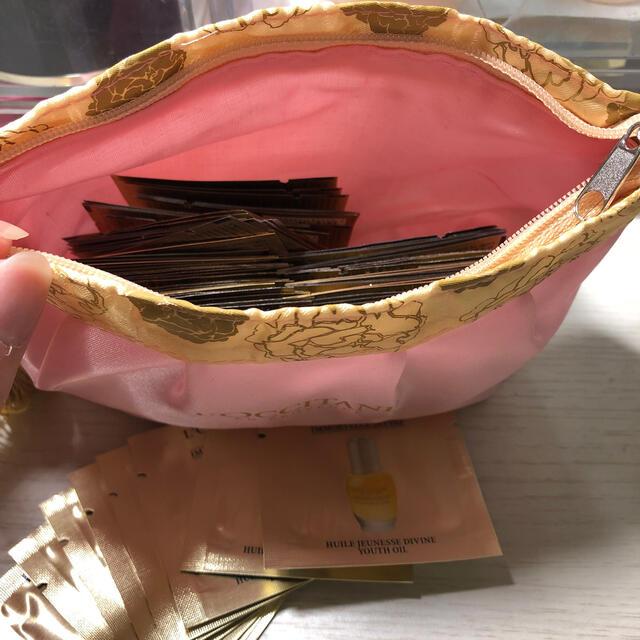 L'OCCITANE(ロクシタン)のイモーテル ディヴァインインテンシヴオイル86枚 コスメ/美容のスキンケア/基礎化粧品(ブースター/導入液)の商品写真
