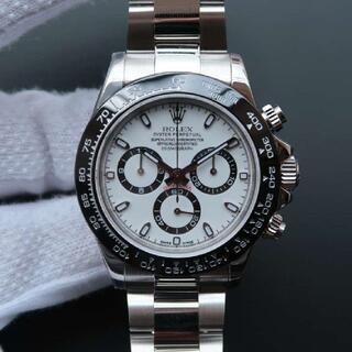 666 - 本日限定 ロレックス メンズ 腕時計自動巻き