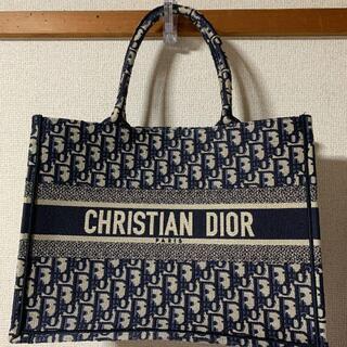 Dior - ディオール ブックトートスモール