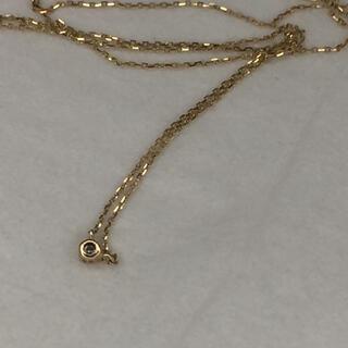 Phoebe k10 ゴールド ネックレス