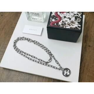 Gucci - グッチGUCCI ネックレス