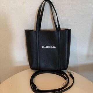 Balenciaga - バレンシアガ エブリデイ 2WAY トートバッグ XXS