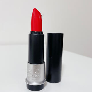 MAKE UP FOR EVER - 高発色 メイクアップフォーエバー 口紅 赤 リップ C403