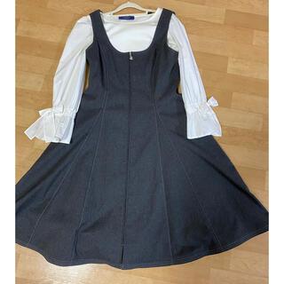 M'S GRACY - ジャンパースカート 40