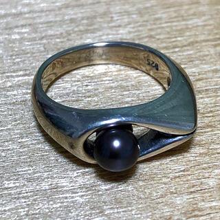 タヒチパールリング(12月までの販売)(リング(指輪))
