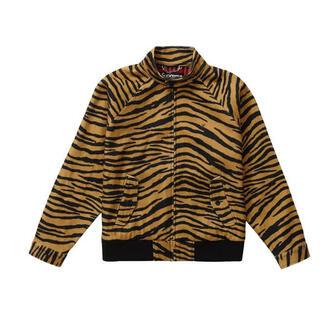 Supreme - Supreme wool harrington jacket tyger