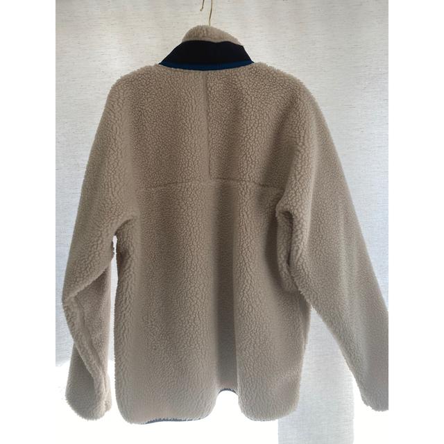 patagonia(パタゴニア)のpatagonia パタゴニア レトロx メンズのジャケット/アウター(ブルゾン)の商品写真