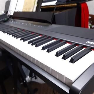 【美品❗】電子ピアノ  ALESIS  RECITAL  88鍵盤  キーボード