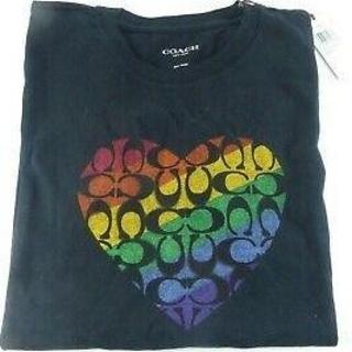 COACH - 【COACH★F79681】コーチ レディースウェアトップス半袖Tシャツ新品