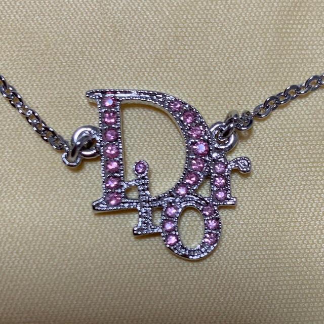 Dior(ディオール)のDiorブレスレット レディースのアクセサリー(ブレスレット/バングル)の商品写真