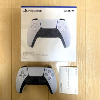 プレイステーション(PlayStation)のPS5 ワイヤレスコントローラー(その他)