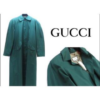グッチ(Gucci)の値下げ★GUCCIのコート(ロングコート)