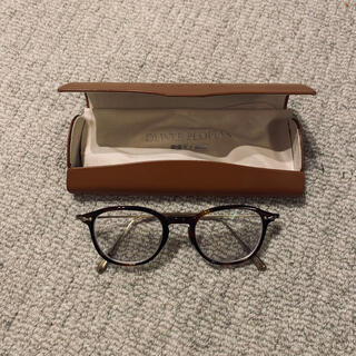 Ayame - Oliver peoples 定番メガネ