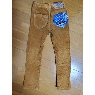 エフオーキッズ(F.O.KIDS)のエフオーキッズ ポケットバンダナ コーデュロイパンツ 長ズボン 130(パンツ/スパッツ)