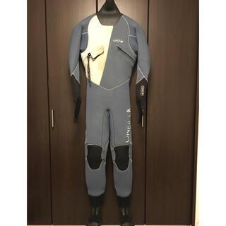 ウェットスーツ(ドライスーツ)