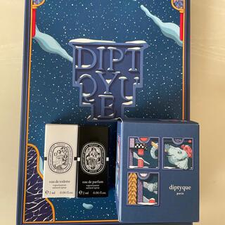diptyque - Diptyque ディプティック ホリデー キャンドル 70g