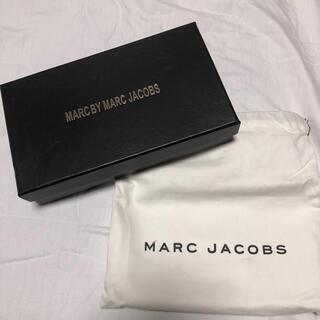 マークバイマークジェイコブス(MARC BY MARC JACOBS)の箱(その他)