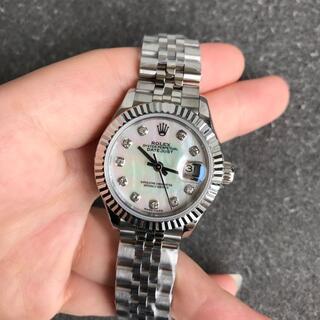 N2 - 激レア !!ロレックス レディース 腕時計 自動巻