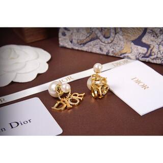 Dior - 大人気  Dior ピアス   ディオール ピアス ⭐ 美品
