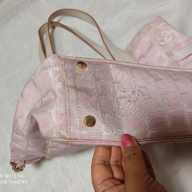 CHANEL(シャネル)のお財布完売。バッグのみになりました。 レディースのファッション小物(財布)の商品写真
