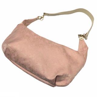 Vivienne Westwood - ヴィヴィアンウエストウッド ショルダーバッグ オーブ柄 ピンク
