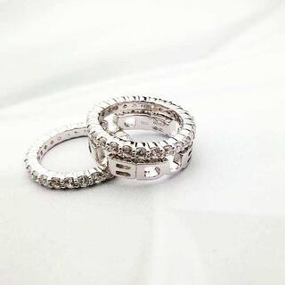 ダブコレクション(DUB Collection)のDUB  3連Ring(リング(指輪))