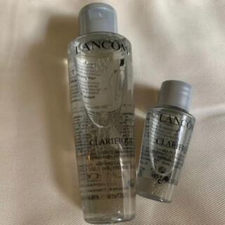 LANCOME - ランコム クラリフィック デュアル エッセンスローション化粧水