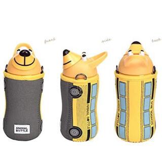 サーモマグ(thermo mug)のサーモマグ アニマルボトル カバーのみ(水筒)