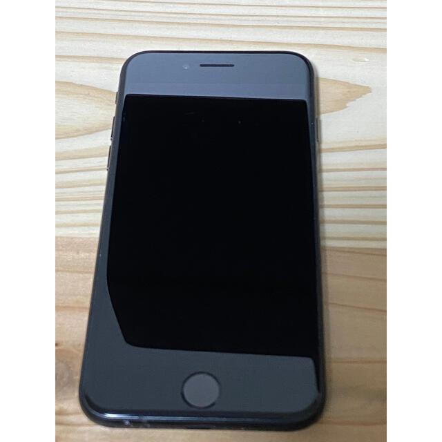 Apple(アップル)のiPhone SE 2 第2世代 64GB SIMフリー スマホ/家電/カメラのスマートフォン/携帯電話(スマートフォン本体)の商品写真