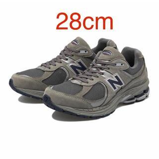 New Balance - NewBalance ML2002R A Grey 28cm
