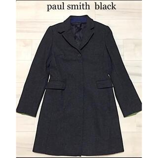 ポールスミス(Paul Smith)のpaul smith black ポールスミス チェスターコートレディース(チェスターコート)