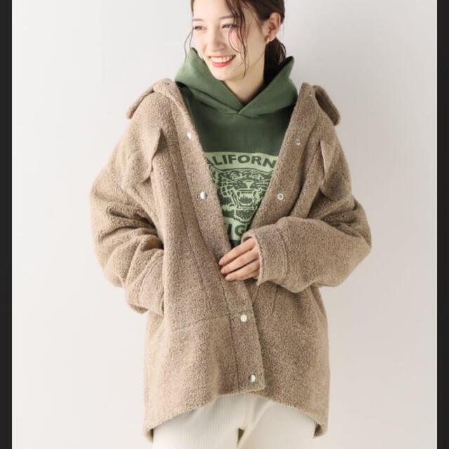 Spick and Span(スピックアンドスパン)のスピックアンドスパン♡ レディースのジャケット/アウター(その他)の商品写真