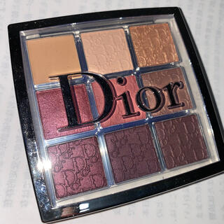 クリスチャンディオール(Christian Dior)の中古 ディオール バックステージ アイ パレット アイシャドウパレット 004(アイシャドウ)